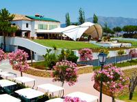 XIII La Cala GolfWorld Open